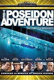 The Poseidon Adventure Tv Movie 2005 Imdb