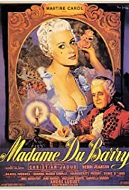 Downloads trailers movies Madame du Barry France [1280x1024]