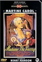 Madame du Barry