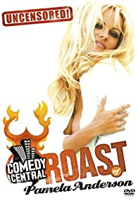 Primary photo for Comedy Central Roast of Pamela Anderson