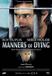 Manners of Dying(2004) Poster - Movie Forum, Cast, Reviews