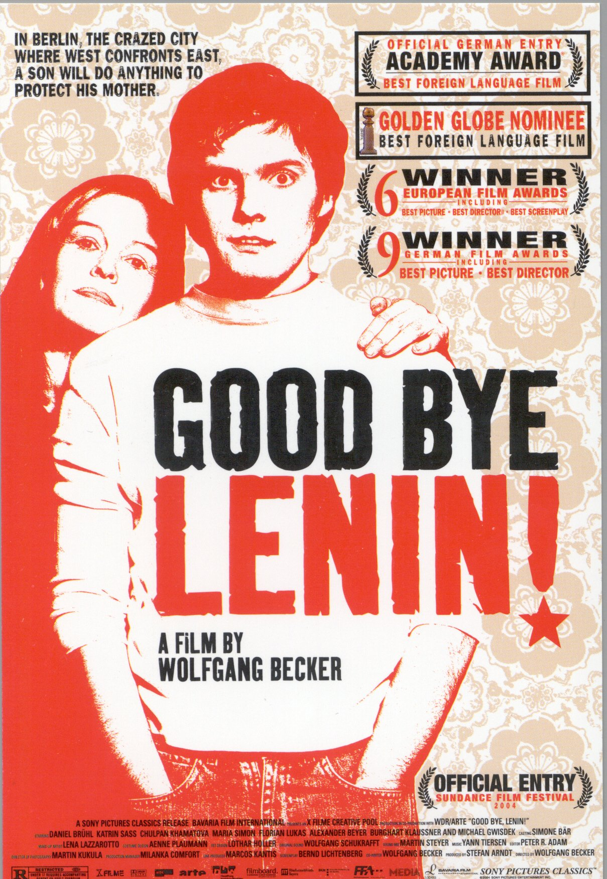 Billedresultat for good bye lenin