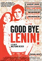 Primary image for Good Bye Lenin!