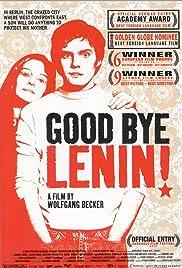 Good Bye Lenin!(2003) Poster - Movie Forum, Cast, Reviews