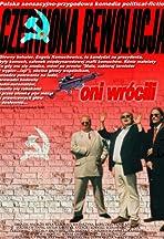 Czerwona rewolucja