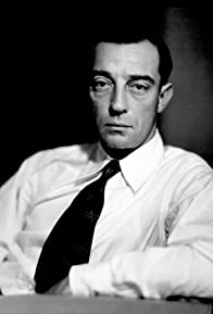 Primary photo for Buster Keaton
