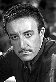 Primary photo for Peter Sellers