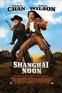 Shanghai Noon download torrent