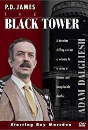 The Black Tower Poster