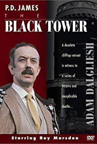 Primary photo for The Black Tower