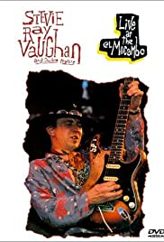 Live at the El Mocambo: Stevie Ray Vaughan and Double Trouble(1991) Poster - Movie Forum, Cast, Reviews