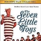 Bob Hope in The Seven Little Foys (1955)
