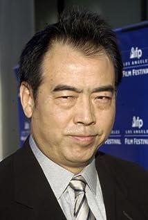 Kaige Chen Picture