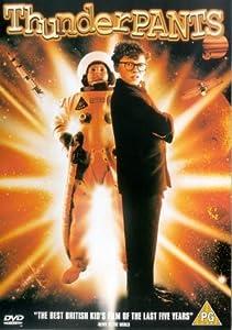 Watch free full movies Thunderpants UK [2048x1536]