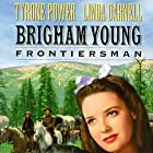 Tyrone Power and Linda Darnell in Brigham Young (1940)