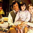 Colin Firth, Eliza Bennett, Holly Gibbs, and Jennifer Rae Daykin in Nanny McPhee (2005)