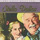 Barbara Stanwyck and Alan Hale in Stella Dallas (1937)