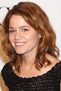 Anna Belknap Picture