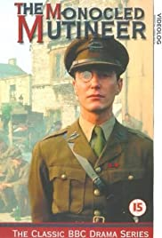 The Monocled Mutineer Poster - TV Show Forum, Cast, Reviews
