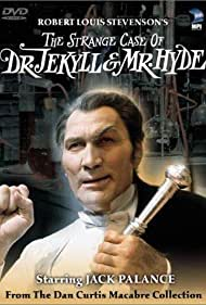 The Strange Case of Dr. Jekyll and Mr. Hyde (1968) Poster - Movie Forum, Cast, Reviews