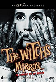 The Witch's Mirror Poster