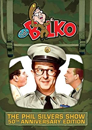 The Phil Silvers Show 2x11 - Where There's a Will