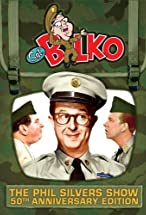 Primary image for The Phil Silvers Show