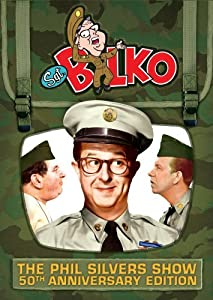 Freemovies online no downloading Bilko Joins the Navy by [640x640]