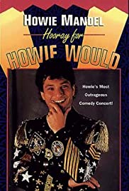 The Howie Mandel Show Poster