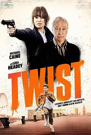 Where to stream Twist
