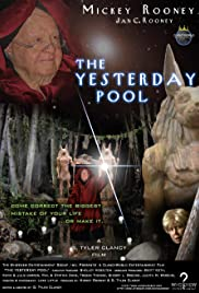 The Yesterday Pool Poster