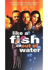 Comme un poisson hors de l'eau