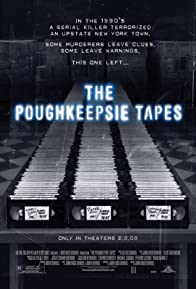 Primary photo for The Poughkeepsie Tapes