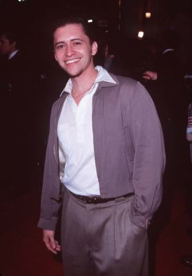 Clifton Collins Jr. at an event for The Replacement Killers (1998)