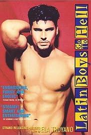 Free gay latin boys photos