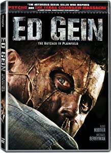 ipod psp movies downloads Ed Gein: The Butcher of Plainfield USA [640x480]