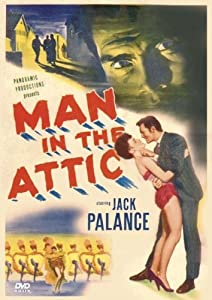 Good website to watch hollywood movies Man in the Attic USA [480x360]