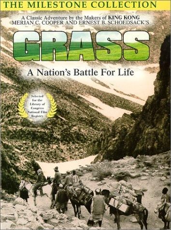 Grass: A Nation's Battle for Life (1925) - IMDb