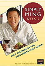 East Meets West with Ming Tsai