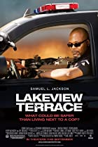 Lakeview Terrace (2008) Poster