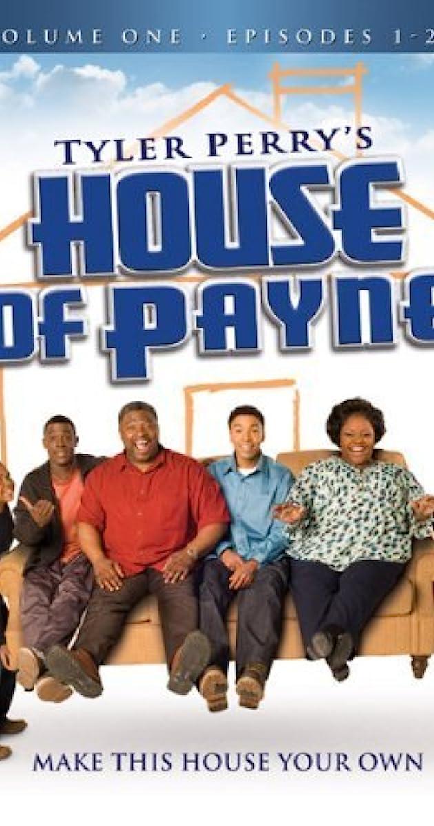 Tyler Perrys House of Payne S07E17 Dark Thirty 720p WEB h264-CRiMSON EZTV