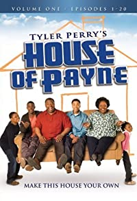 Primary photo for House of Payne