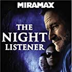 Robin Williams, Toni Collette, and Sandra Oh in The Night Listener (2006)