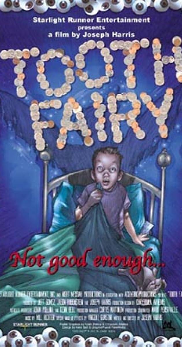 Tooth Fairy 2001 Imdb