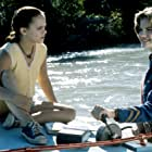 Christina Ricci and Anna Chlumsky in Gold Diggers: The Secret of Bear Mountain (1995)