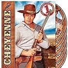 Clint Walker in Cheyenne (1955)