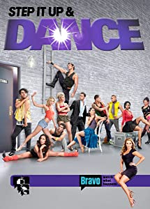 English movie trailer download Step It Up and Dance USA [1280x1024]