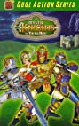 Mystic Knights of Tir Na Nog (1998) Poster