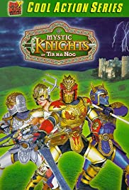 Mystic Knights of Tir Na Nog Poster