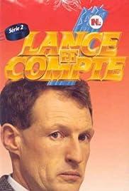 Lance et compte Poster - TV Show Forum, Cast, Reviews